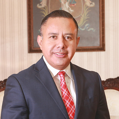 Edgar Castro Cerrillo